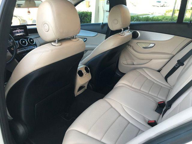 Mercedes c180 único dono - Foto 6