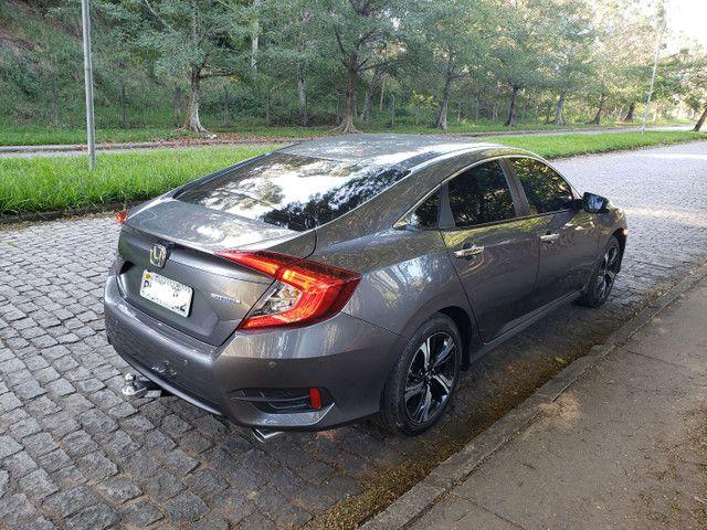 Honda Civic Sedan Touring Turbo 1.5  - Foto 3