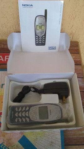 Nokia 3280 para Colecionador !!! - Foto 5