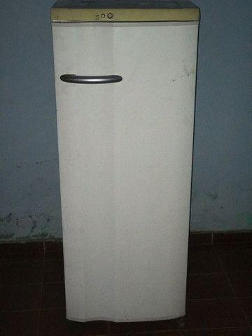 Geladeira Electrolux Gelo Seco Entrego - Foto 2
