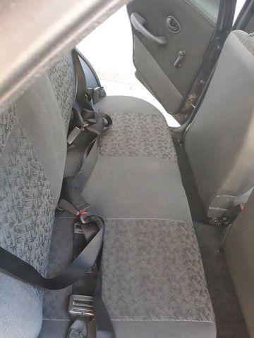 Fiat siena fire Flex 1.0 8v Gnv  2007/ 2008 - Foto 3