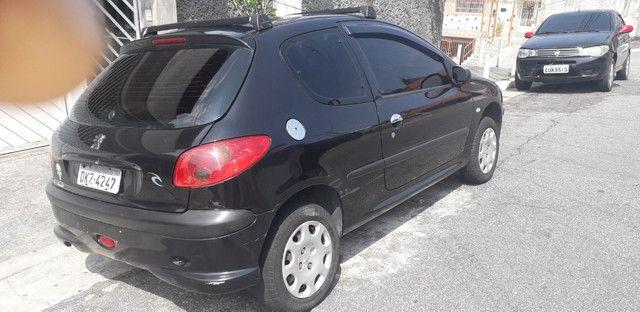Peugeot 206 1.0 2004