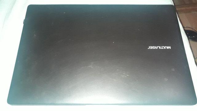 Notbook Multilaser - Foto 2