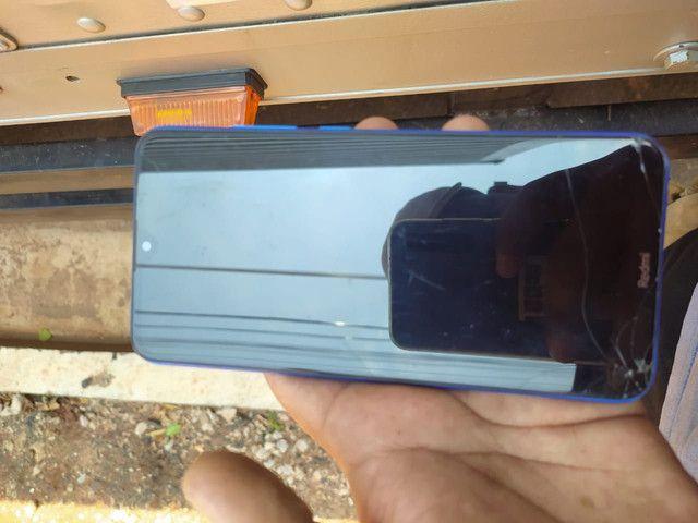Troco xiaomi redimi 8a em iPhone ou vendo