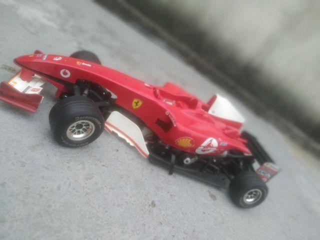 Ferrari motor2cc gasolina  - Foto 4