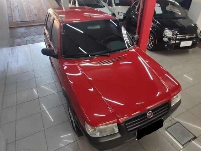 Vendo Fiat uno Mille way 1.0 completo