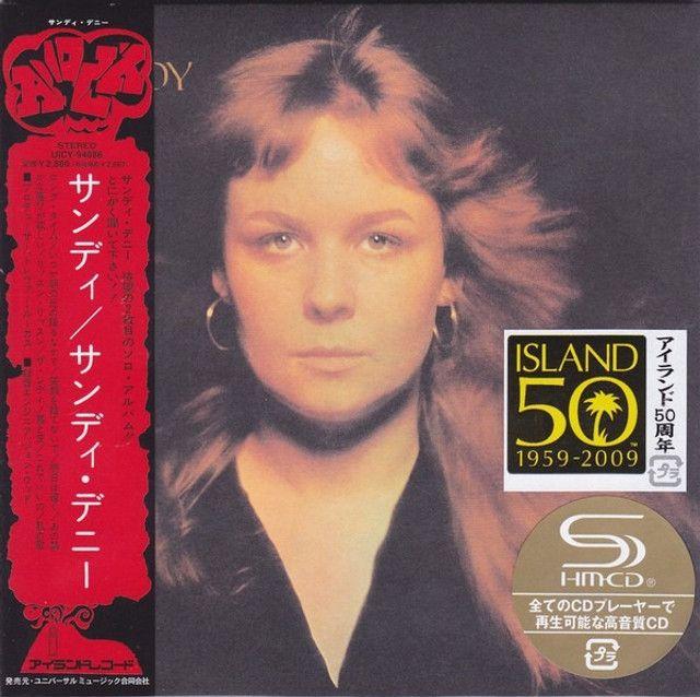 Sandy Denny - CD, Album, Reissue, Remastered, SHM-CD - Foto 2