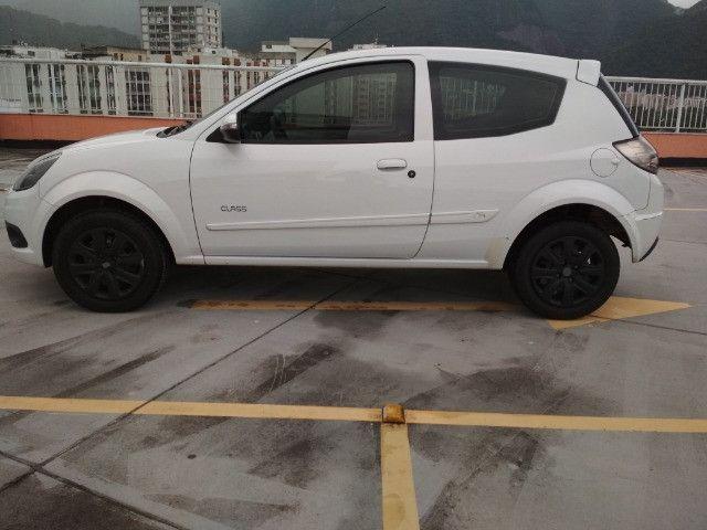 Ford KA 1.0 2013 - Flex - Foto 15