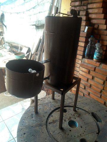 Sauna a vapor - Foto 2
