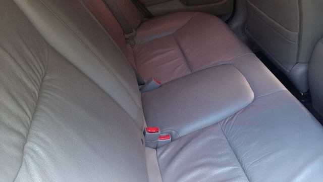 Civic LXR 2.0 autom, couro, borboleta, GNV 5ª ger, magnífico estado, vist 20 - Foto 11