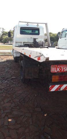Caminhão plataforma - Foto 5