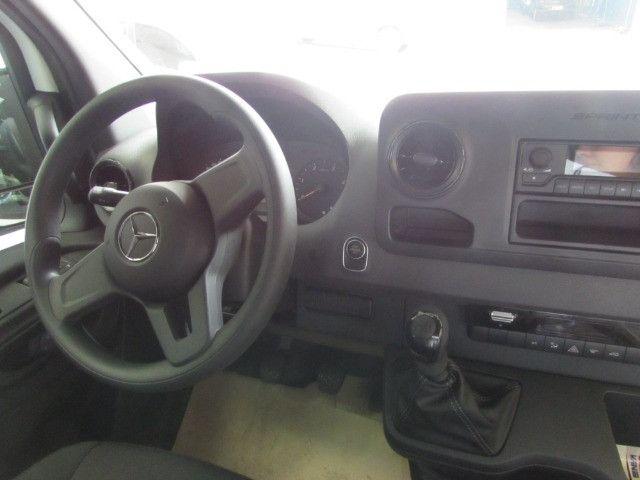 Mercedes-Benz Sprinter 314 Extra Longa - Foto 11