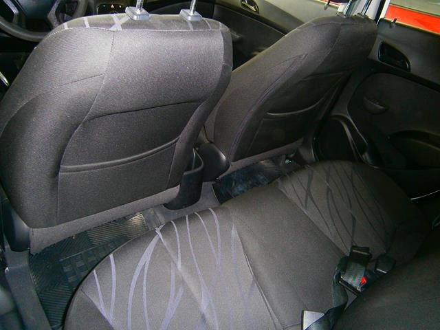 HB20 1.0 4p Comfort - Foto 7