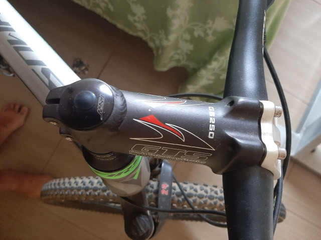 Bike First Altimus  - Foto 6