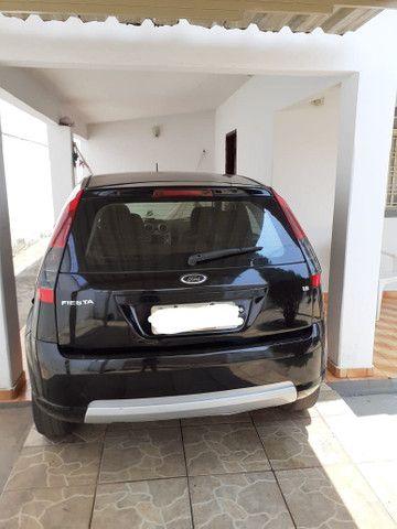 Ford Fiesta flex 2011/2012 - Foto 5