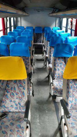 Micro ônibus Marcopolo 1999 - Foto 5