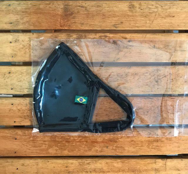 Kit 3 Máscara de proteção (recomenda pela oms ) - Foto 2