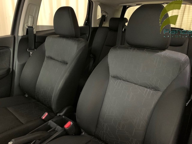 Honda Fit LX 1.5 Automático - Foto 6