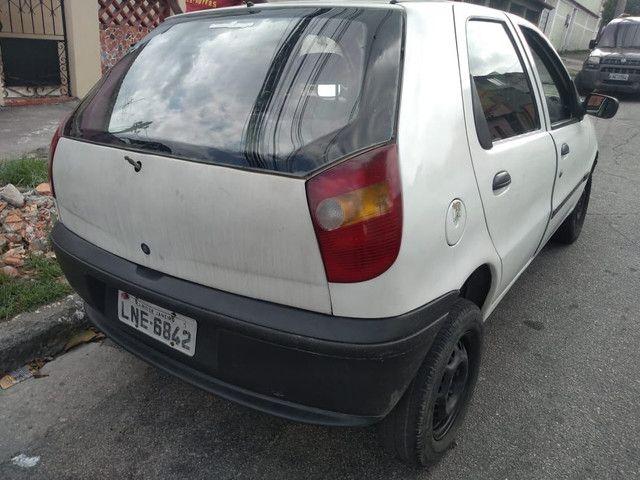 Pálio GNV 2000 completo - Foto 5