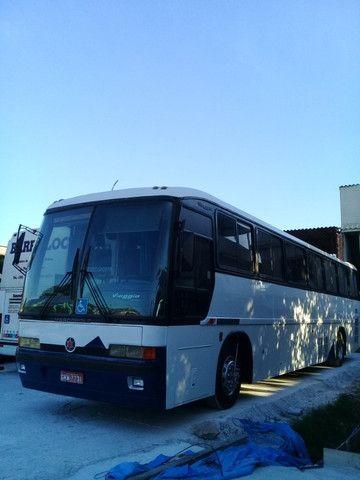 Ônibus rodoviário. - Foto 13