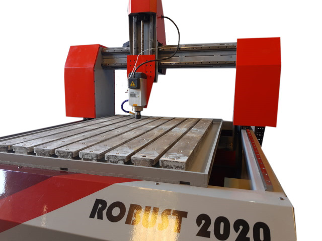 Cnc Router Industrial - Foto 3