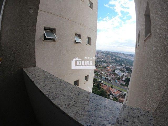 Apartamento para alugar com 3 dormitórios em Uvaranas, Ponta grossa cod:02950.9047 - Foto 17