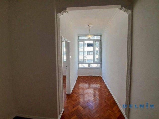 Apartamento com 2 dormitórios para alugar, 68 m² por R$ 2.050,00/mês - Copacabana - Rio de - Foto 4