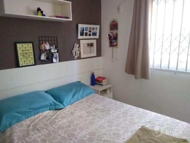 (CÓD:2250) Apartamento de 3 dormitórios - Balneário do Estreito / Fpolis - Foto 12