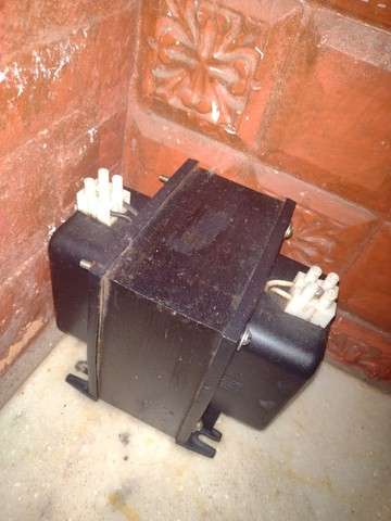 Transformador 127 pra 220 - Foto 3