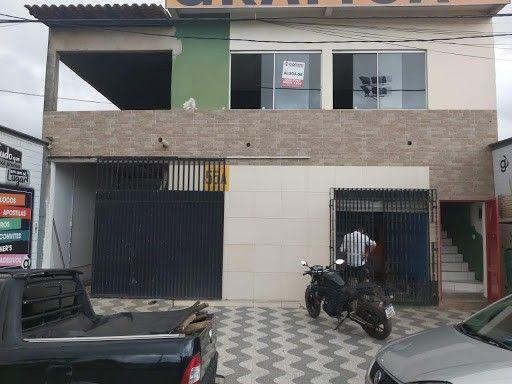 Casa para alugar, 1 m² - São Cristovao - São Luís/MA - Foto 9