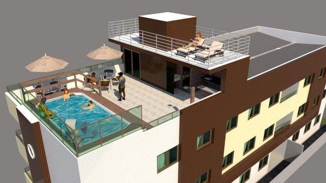 Excelente residencial 03 quartos bancários - 7197 - Foto 13