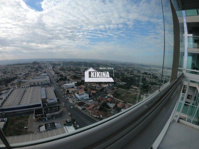 Apartamento para alugar com 3 dormitórios em Uvaranas, Ponta grossa cod:02950.9047 - Foto 12
