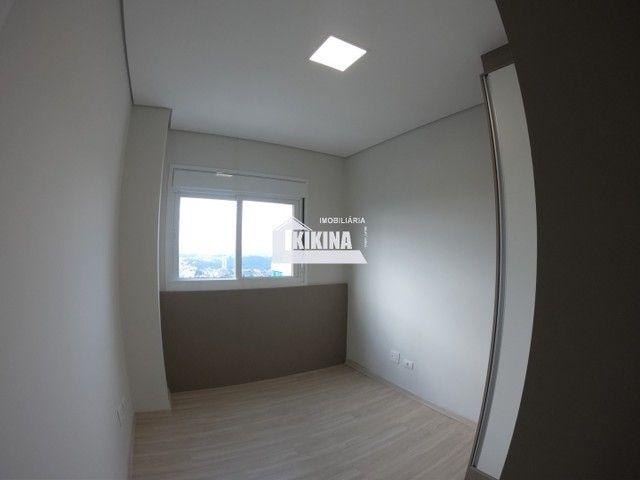 Apartamento para alugar com 3 dormitórios em Uvaranas, Ponta grossa cod:02950.9047 - Foto 19