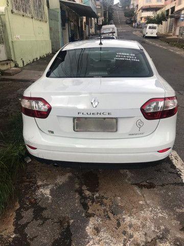 Renault Fluence em excelente estado - Foto 4