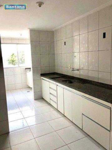 Apartamento com 3 dormitórios à venda, 85 m² por R$ 330.000,00 - Centro - Caldas Novas/GO - Foto 16