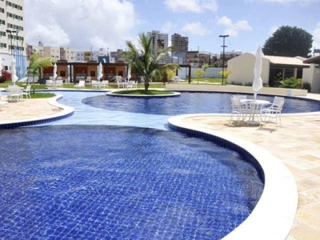 Apartamento em Água Fria com 3 quartos, piscina e elevador. Pronto para morar!!!