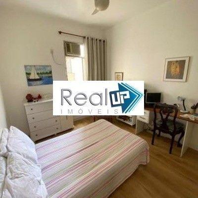 Apartamento à venda com 3 dormitórios em Botafogo, Rio de janeiro cod:28939 - Foto 8