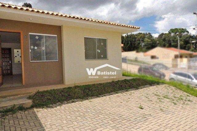 Casa com 2 dormitórios à venda, 45 m² por R$ 179.000 - Rua do Cedro N°616 Parque do Embu - - Foto 3