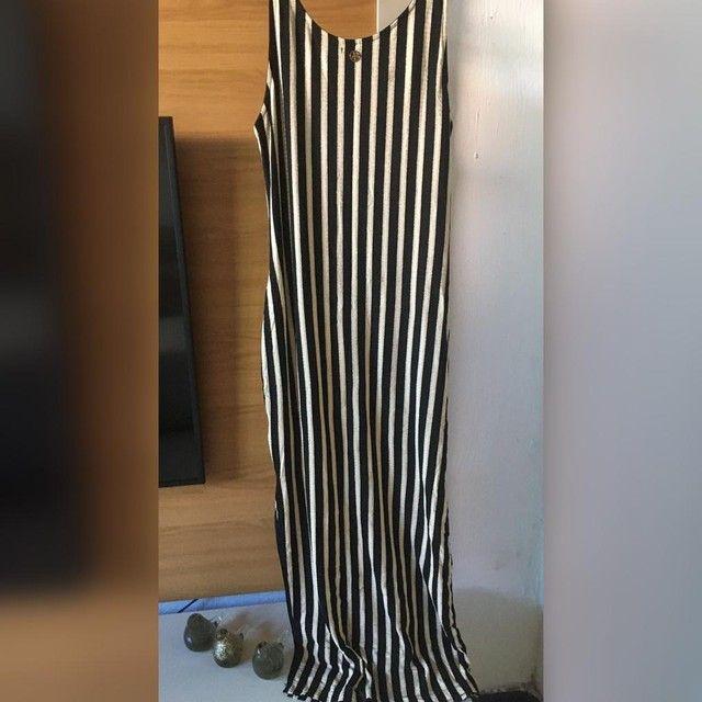 Vestido longo dudalina  - Foto 2