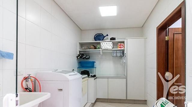 Casa em condomínio residencial com 4 quartos sendo 4 suítes - Foto 2
