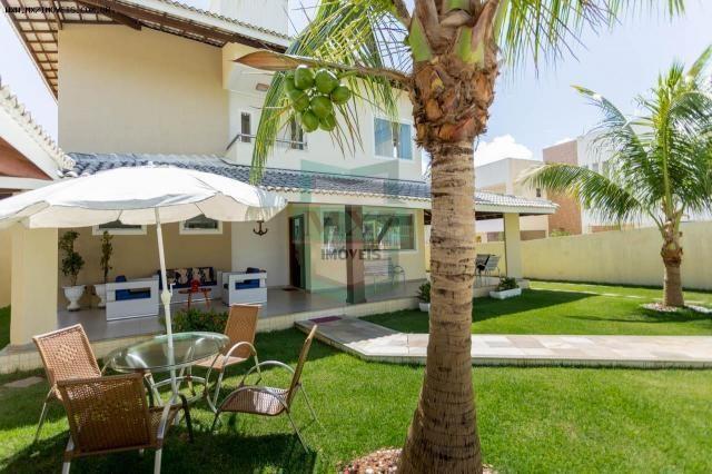 Casa em Condomínio para Venda em Camaçari, Barra do Jacuípe, 4 dormitórios, 4 suítes, 5 ba - Foto 5