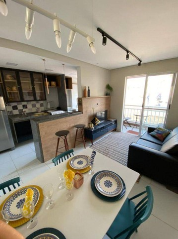 Apartamento no Eusébio com 2 dormitórios à venda, 49 m² por R$ 169.735 - Eusébio - Eusébio - Foto 7