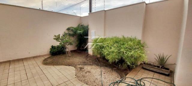 Casa à venda com 4 dormitórios em Jardim floridiana, Rio claro cod:10060 - Foto 2