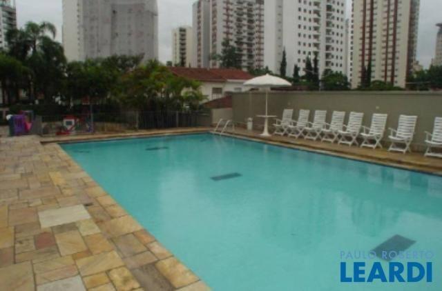 Apartamento para alugar com 3 dormitórios em Campo belo, São paulo cod:632109 - Foto 3