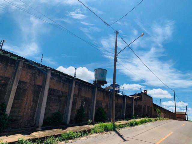 Casa com dois terrenos no São Gonçalo - Foto 4
