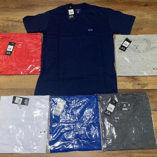 Camisas Fio 30.1 Penteadas premium - Foto 5