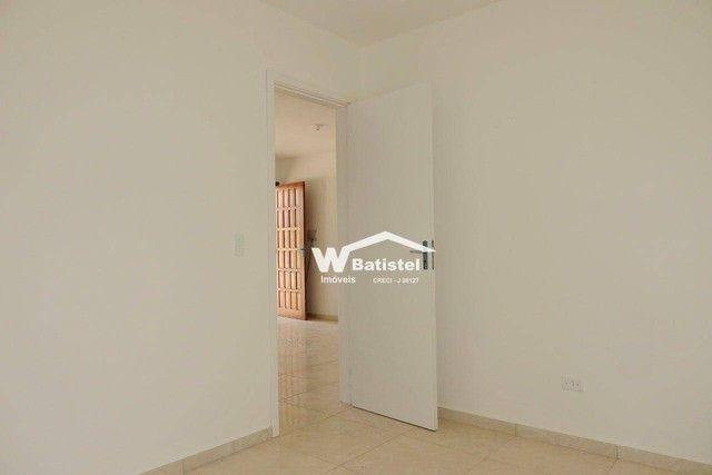 Casa com 2 dormitórios à venda, 45 m² por R$ 179.000 - Rua do Cedro N°616 Parque do Embu - - Foto 11