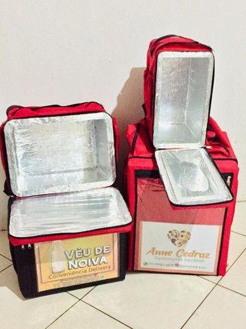 Bag para Delivery - Foto 4
