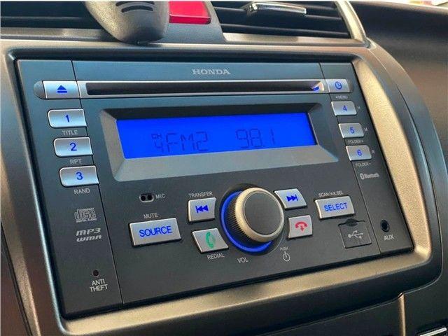 Honda City 2014 1.5 ex 16v flex 4p automático - Foto 12