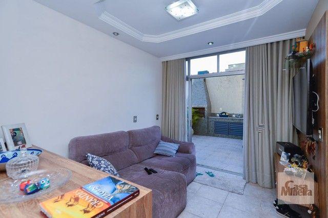 Apartamento à venda com 3 dormitórios em Padre eustáquio, Belo horizonte cod:336411 - Foto 3